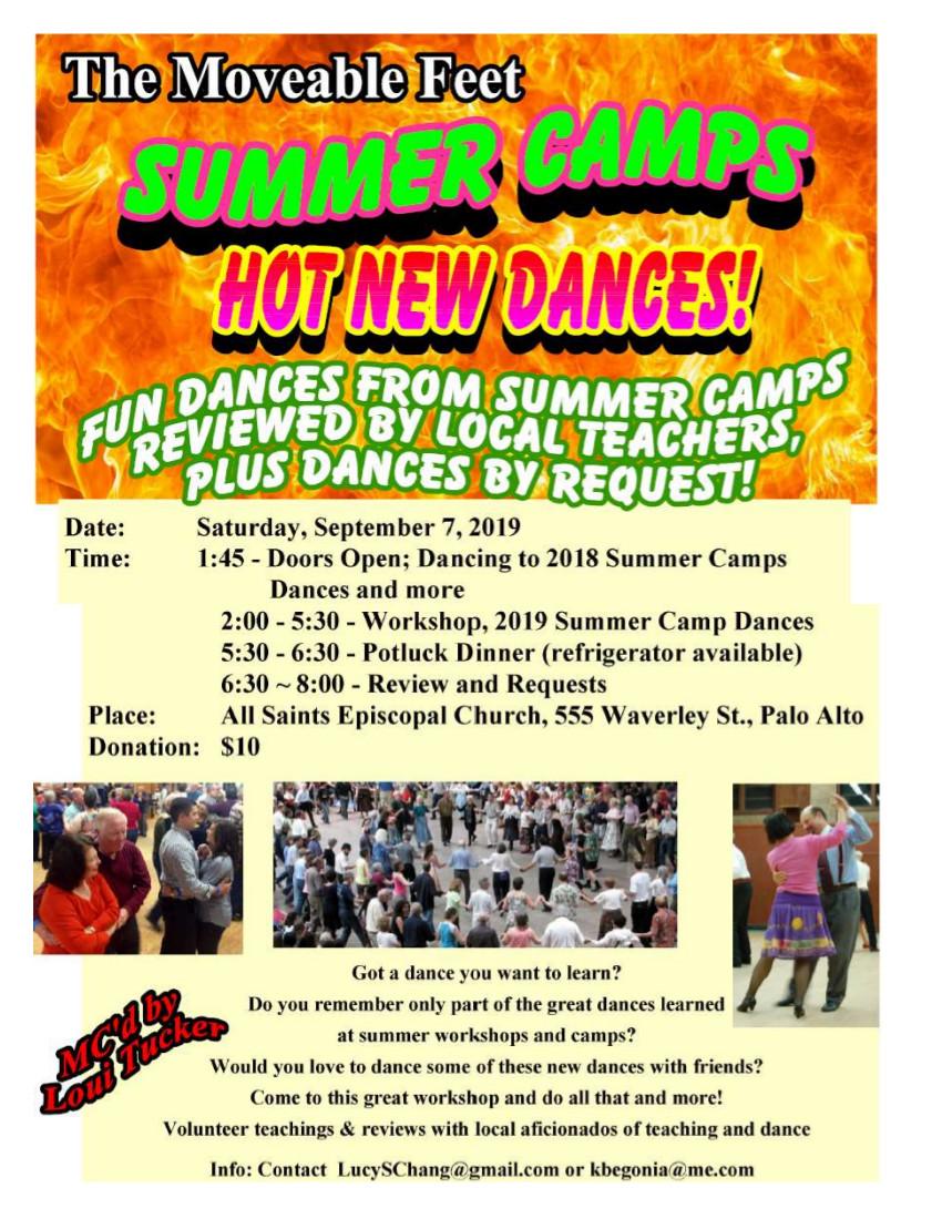 Laguna Folk Dance Festival - Folk Dance Federation of California